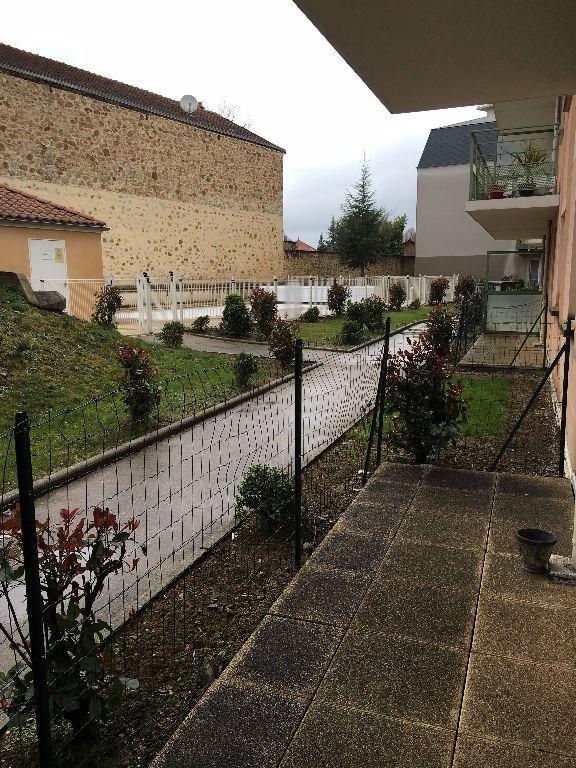 Produit d'investissement appartement Limoges 108000€ - Photo 3