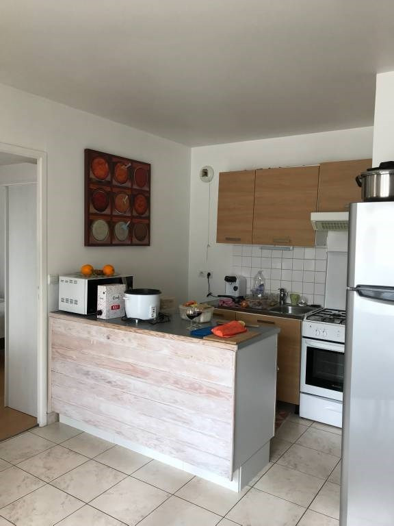 Location appartement Arpajon 732€ CC - Photo 2