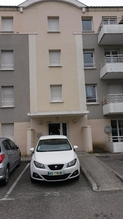 Vente appartement Agen 57100€ - Photo 2