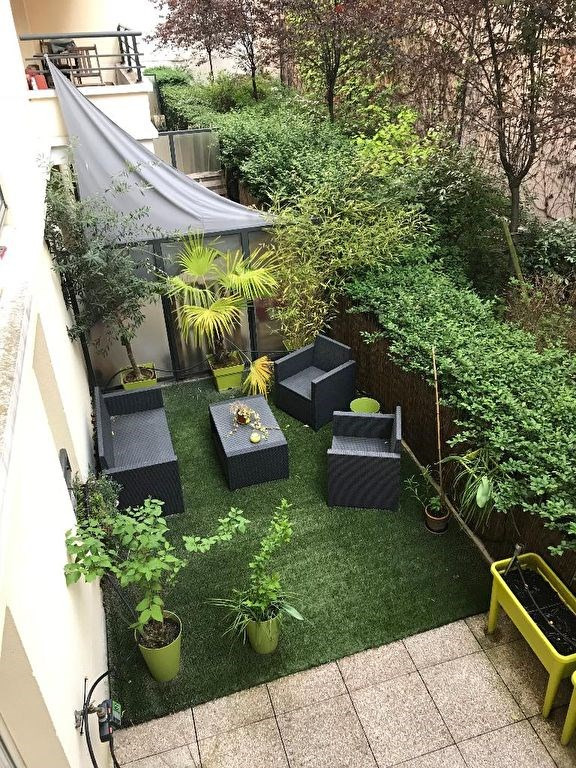Vente appartement Clichy 320000€ - Photo 3