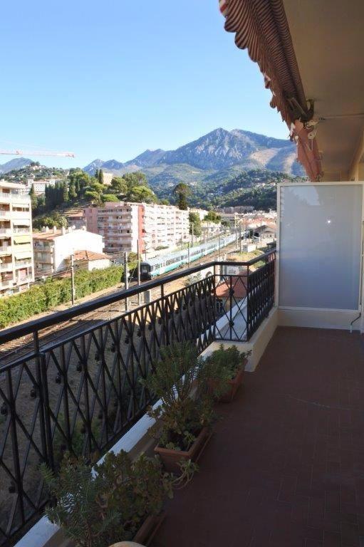 Sale apartment Menton 135000€ - Picture 2