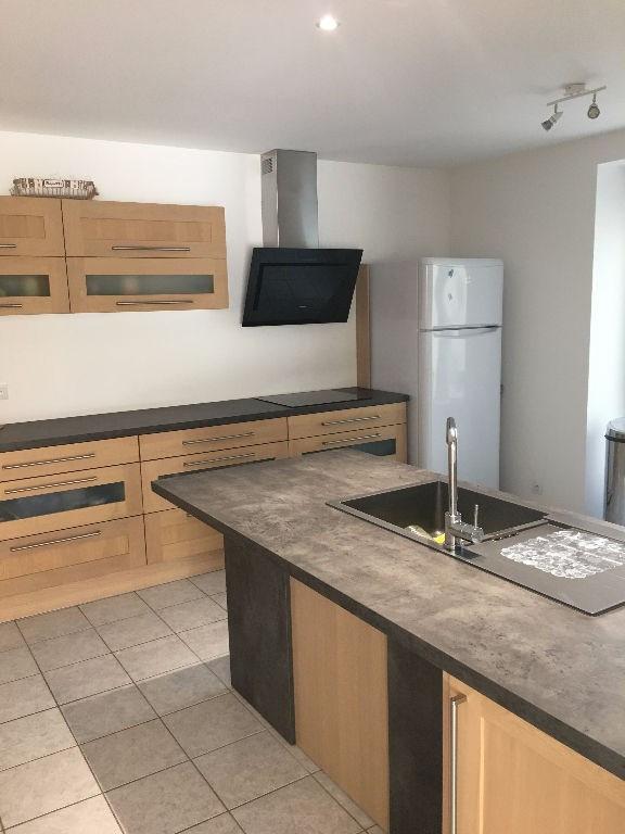 Sale house / villa Bourgoin jallieu 335000€ - Picture 4