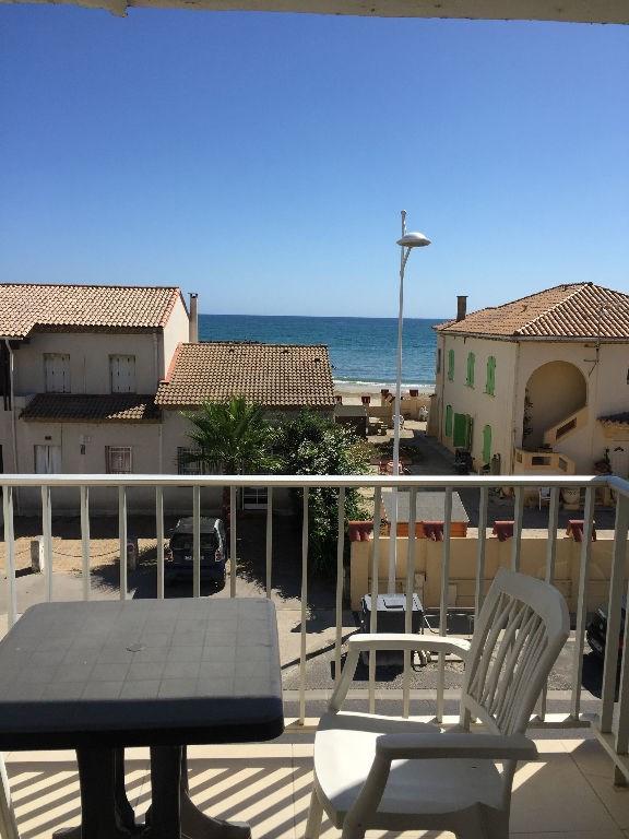 Location appartement Carnon plage 520€ CC - Photo 1
