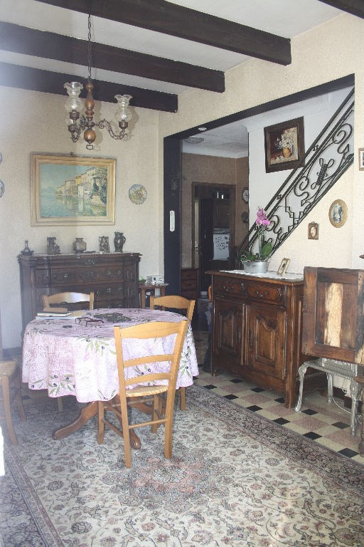 Vendita casa Cros de cagnes 495000€ - Fotografia 3