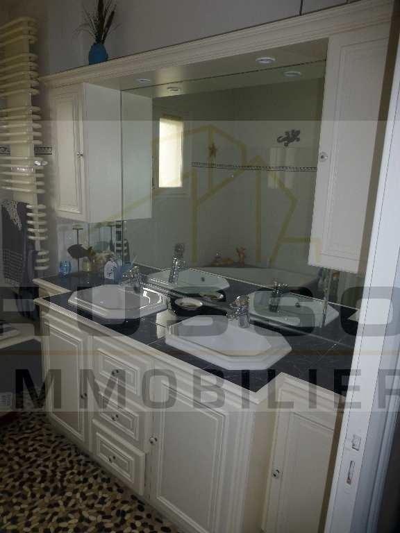 Sale house / villa Castres 320000€ - Picture 9