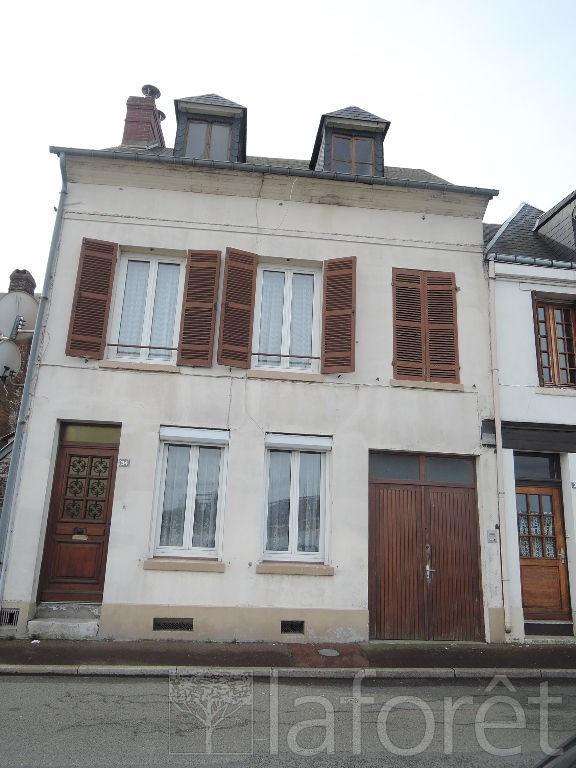 Vente maison / villa Pont audemer 77500€ - Photo 1