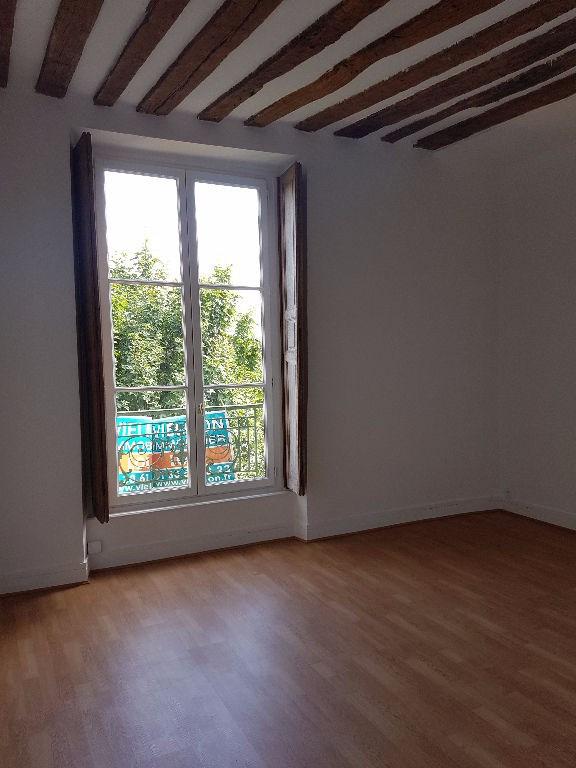 Rental apartment St germain en laye 2310€ CC - Picture 4