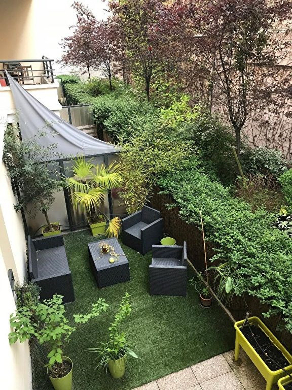 Vente appartement Clichy 320000€ - Photo 5