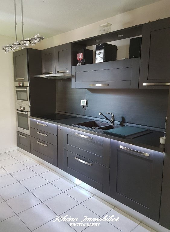 Vente appartement Meyzieu 186 000€ - Photo 3