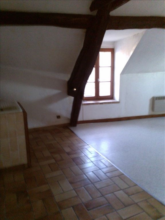 Rental apartment Nozay 872€ CC - Picture 2