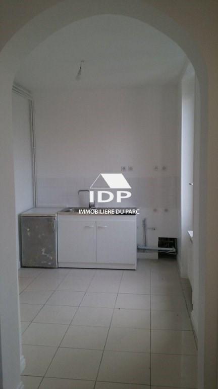 Rental apartment Villabe 760€ CC - Picture 4