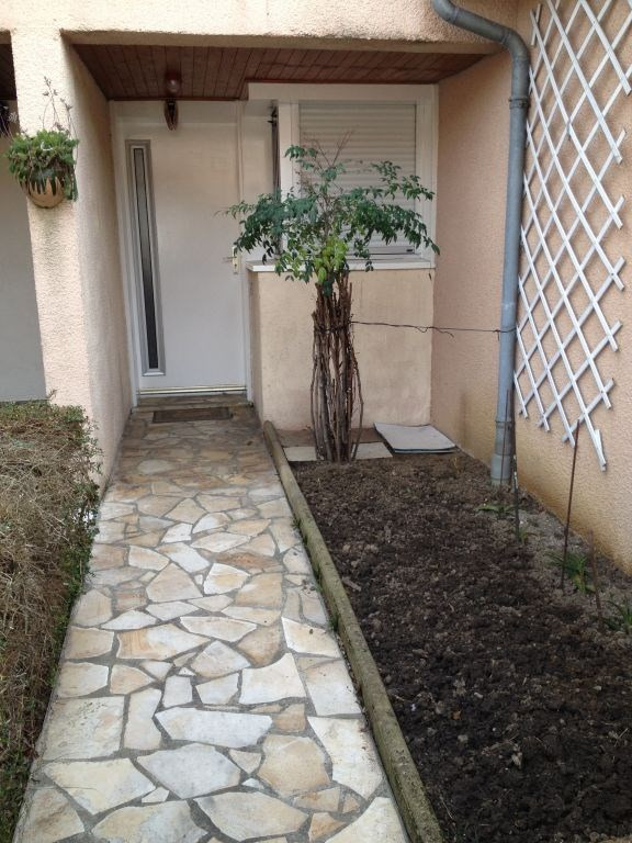 Rental house / villa Blagnac 896€ CC - Picture 2