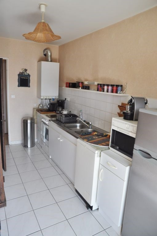 Sale apartment Laval 175 000€ - Picture 6