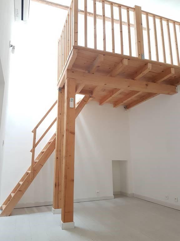 Alquiler  apartamento Avignon 490€ CC - Fotografía 7