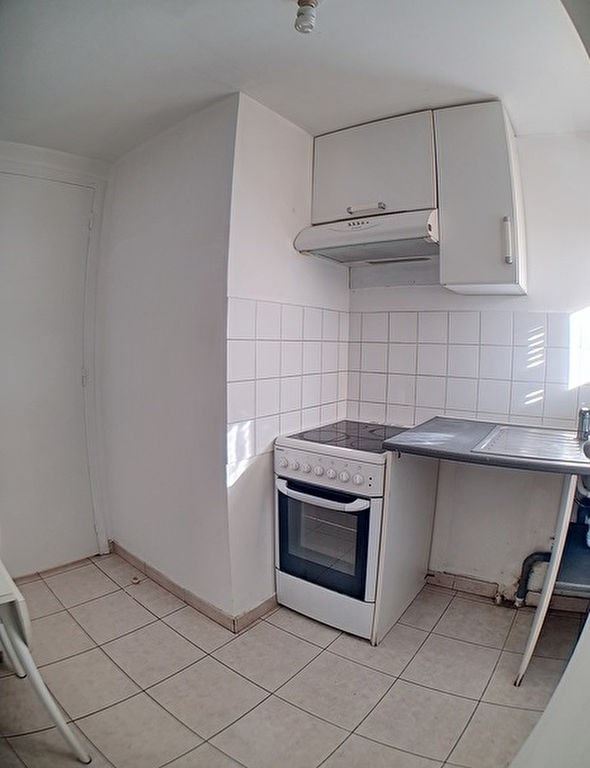 Vente appartement Nice 134 000€ - Photo 4