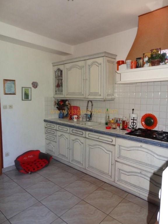 Vitalicio  casa Aspiran 70000€ - Fotografía 7