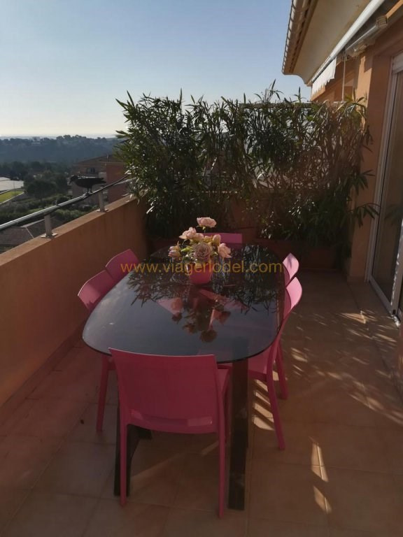 Viager appartement Biot 192 970€ - Photo 22