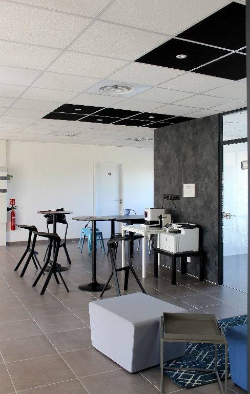 Location bureau Eguilles 350€ +CH - Photo 2