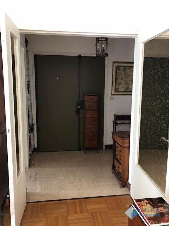 Vente de prestige appartement Paris 14ème 1149500€ - Photo 10