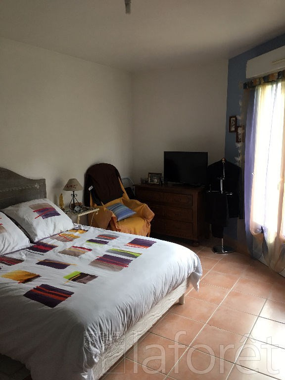 Vente maison / villa Saint chef 275000€ - Photo 5