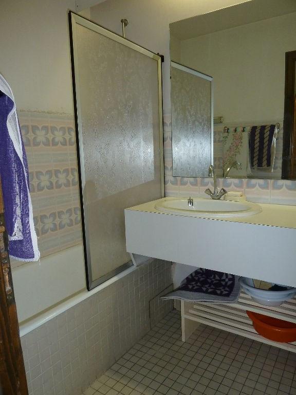 Sale apartment Argentiere 280000€ - Picture 7