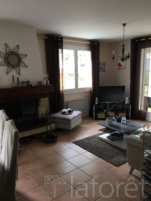 Vente maison / villa Saint chef 275000€ - Photo 4