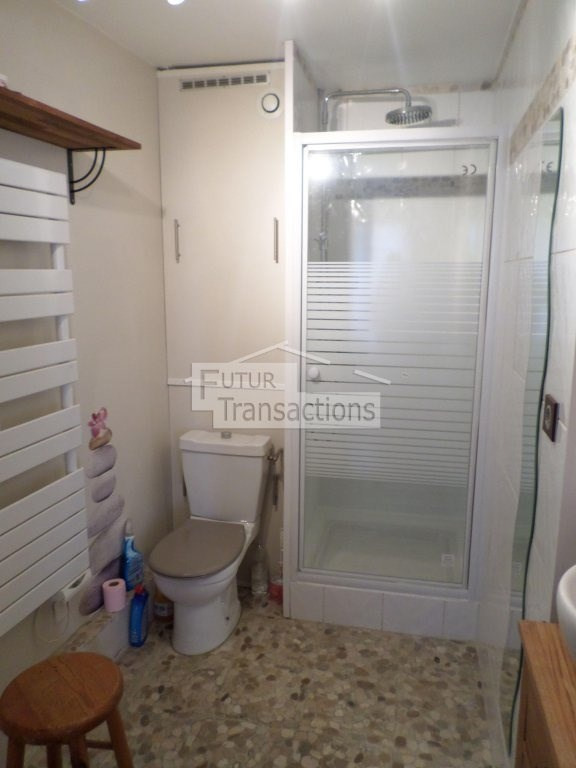 Vente appartement Limay 119000€ - Photo 5