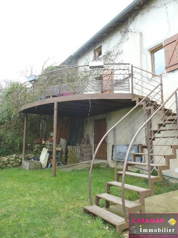 Vente maison / villa Labastide beauvoir  15 minutes 238000€ - Photo 9