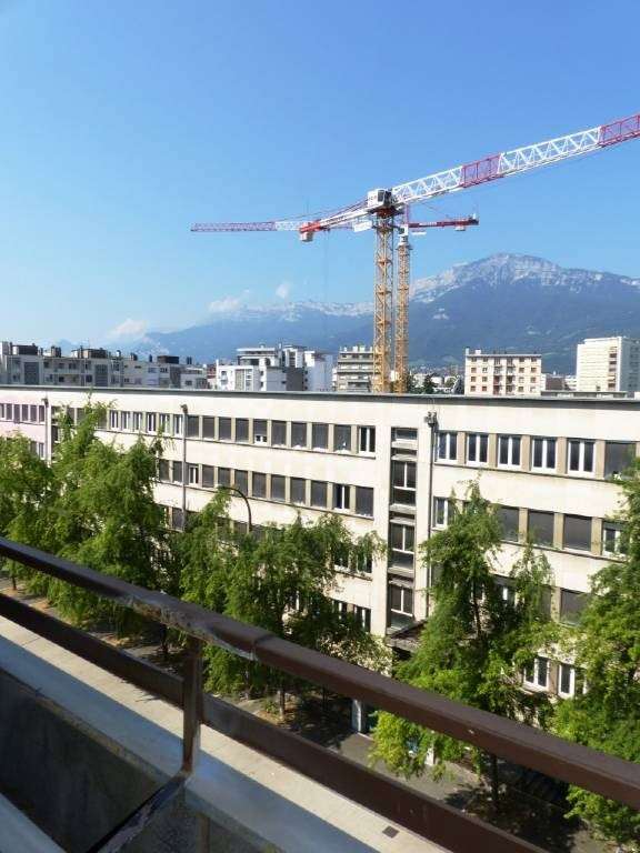 Vente appartement Grenoble 90 000€ - Photo 7