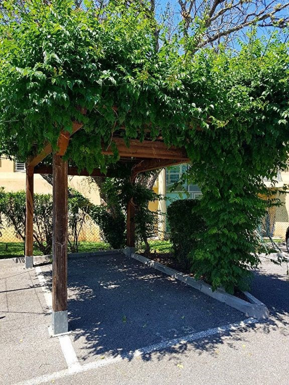 Sale parking spaces Biot 12 000€ - Picture 1