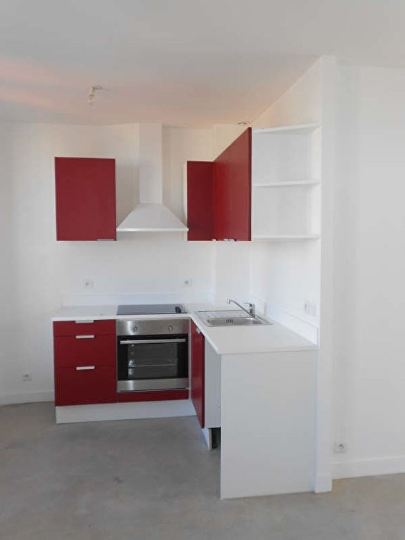 Rental apartment St germain en laye 1 225€ CC - Picture 1