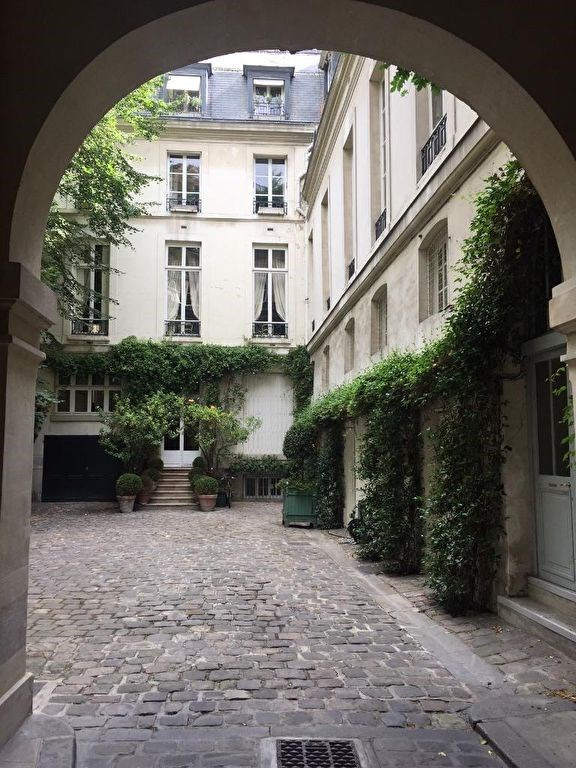 Location immeuble Paris 7ème 1750€ HC - Photo 2