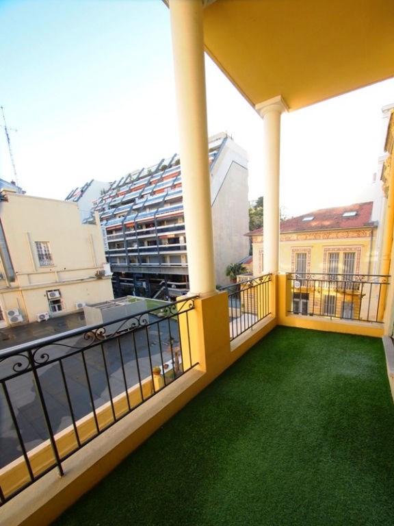 Vente appartement Nice 630000€ - Photo 2