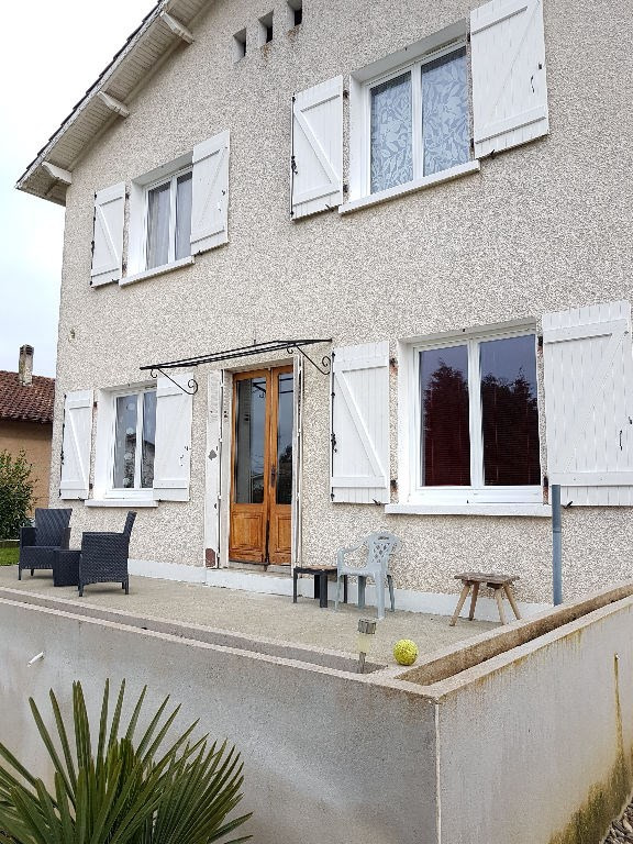 Sale house / villa Aire sur l adour 164000€ - Picture 8