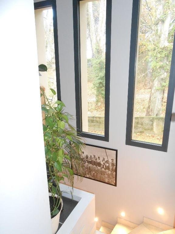 Sale house / villa Mondonville 389000€ - Picture 7
