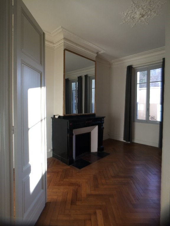 Sale apartment Toulouse 520 000€ - Picture 1