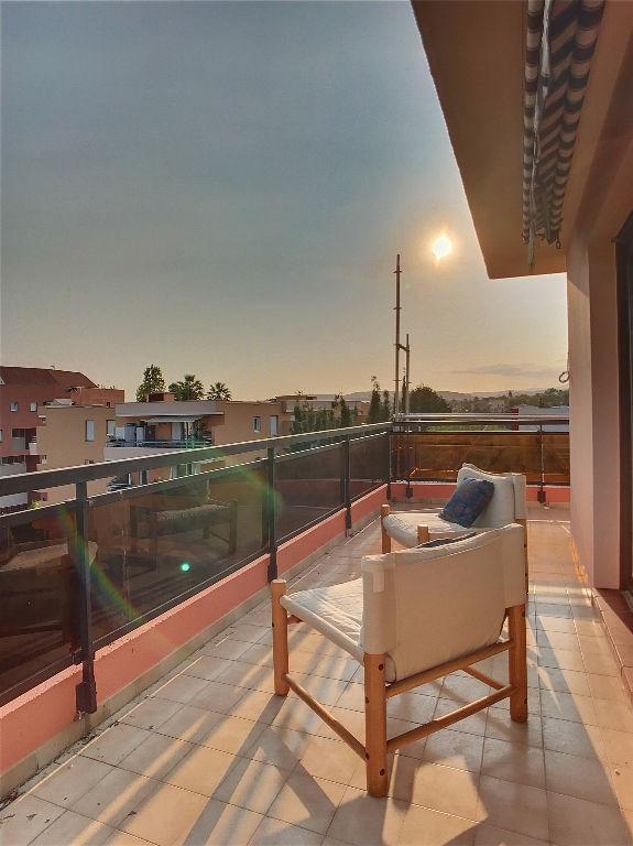 Vendita appartamento Cagnes sur mer 450000€ - Fotografia 10