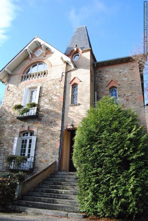 Venta de prestigio  casa Secteur saint ferreol 595000€ - Fotografía 2