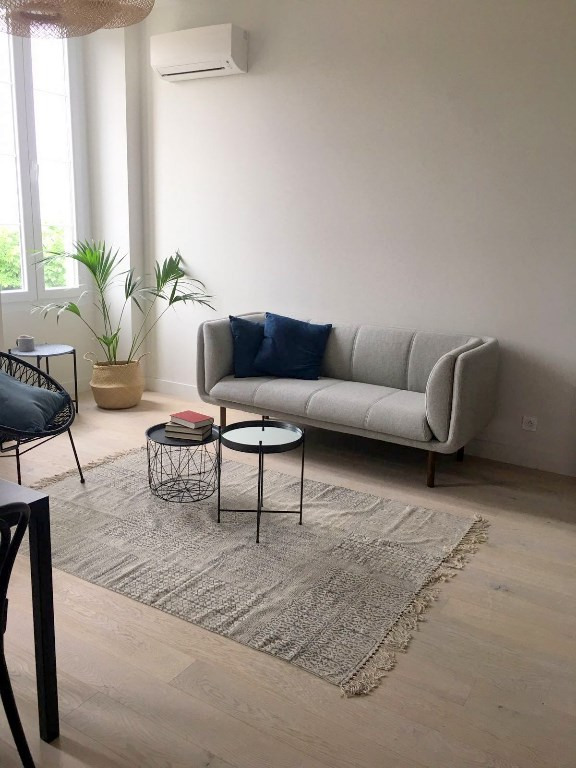 Sale apartment Nice 245000€ - Picture 3