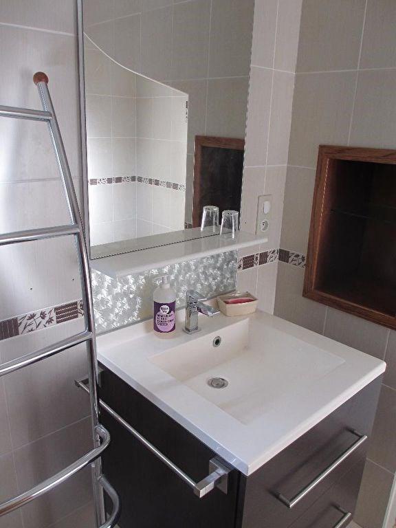 Sale house / villa Saint laurent d aigouze 350000€ - Picture 10