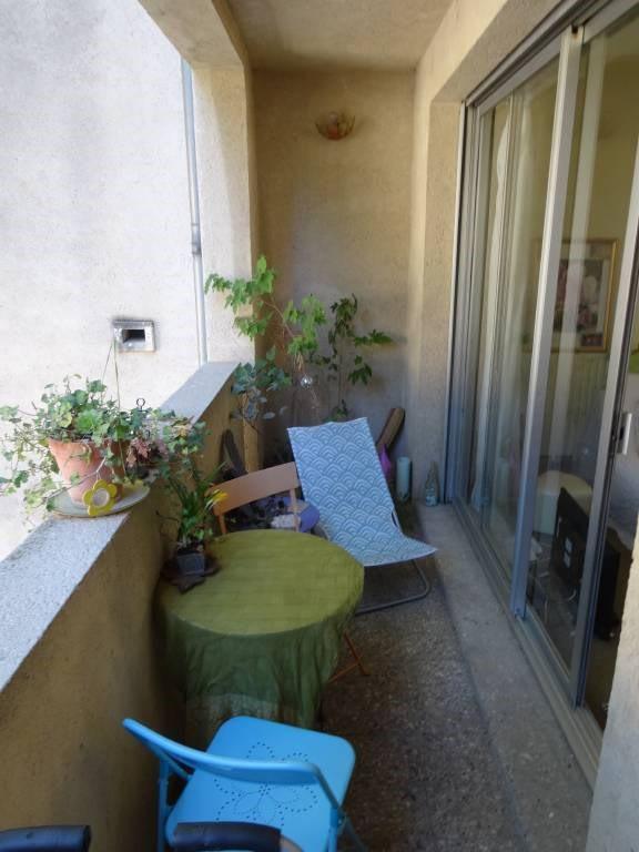 Location appartement Avignon 375€ CC - Photo 2