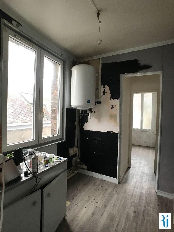 Venta  apartamento Rouen 86000€ - Fotografía 6