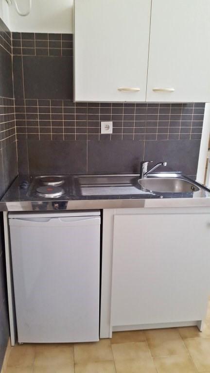 Location appartement Nice 410€ CC - Photo 3