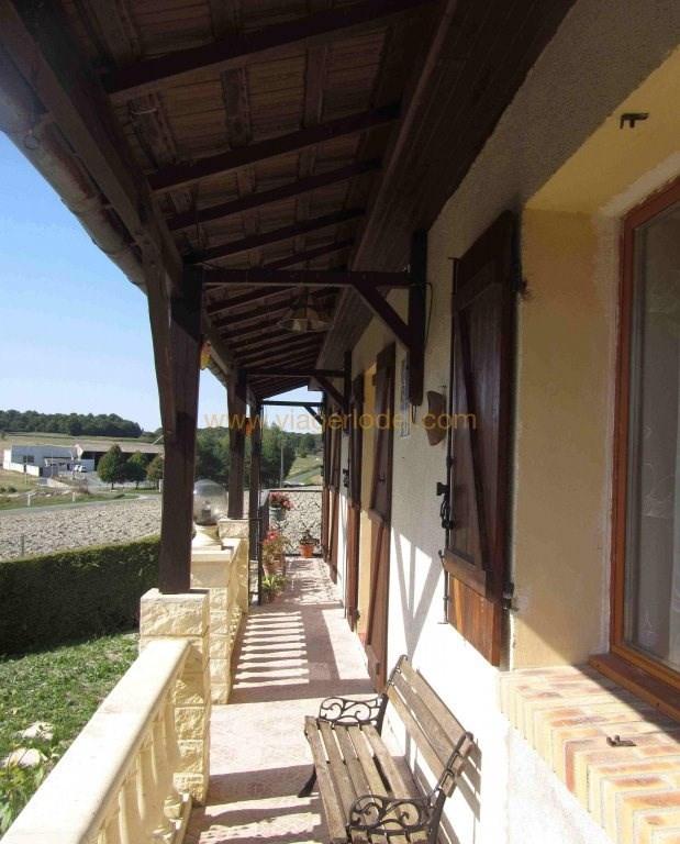 Life annuity house / villa Villegouin 45000€ - Picture 5