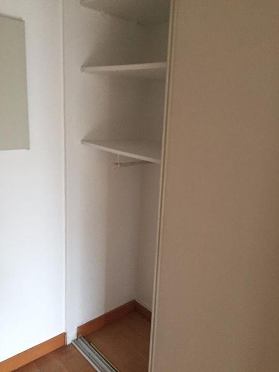 Location appartement Levallois perret 1180€ CC - Photo 3