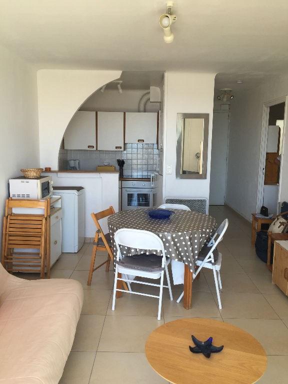 Location appartement Carnon plage 520€ CC - Photo 3