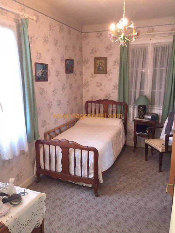 Vendita nell' vitalizio di vita casa Cagnes-sur-mer 169000€ - Fotografia 4