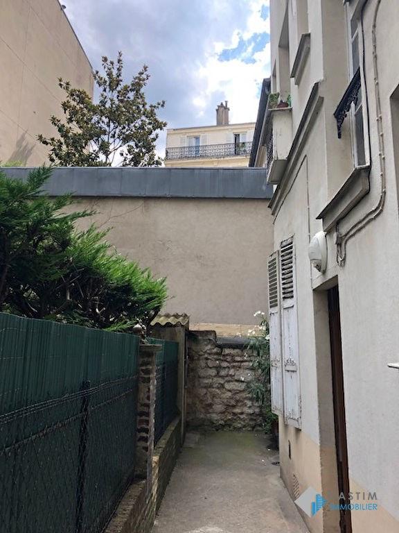 Sale empty room/storage Paris 14ème 409500€ - Picture 9