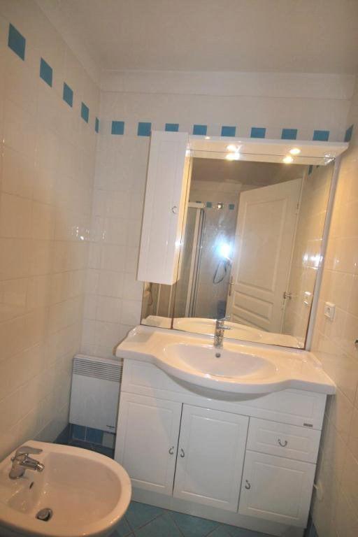 Vendita appartamento Juan-les-pins 163000€ - Fotografia 6