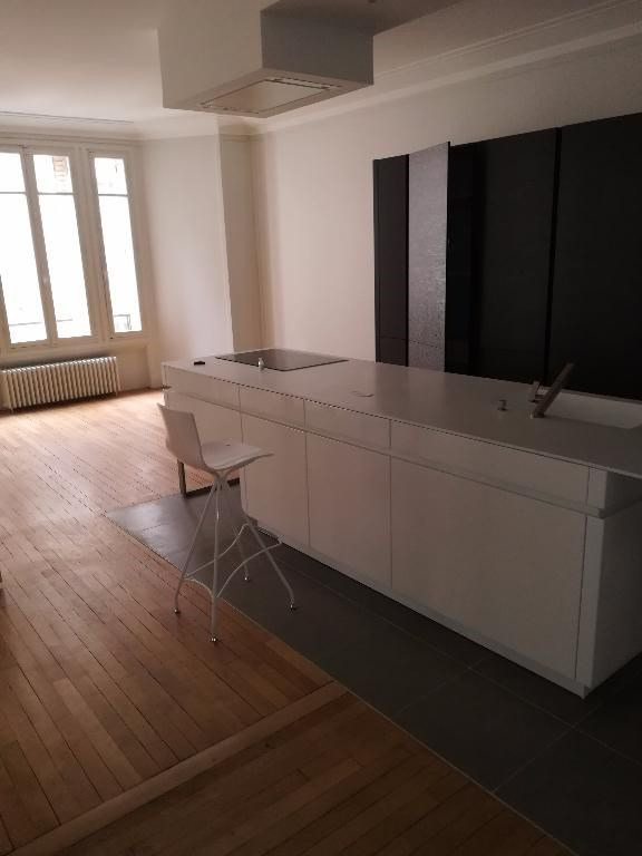 Location appartement Paris 6ème 3700€ CC - Photo 4